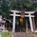 『京都府北部最古の神社本殿建築』石田神社