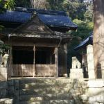 『京丹後のもう1つの六神社』六神社(丹後町上野)