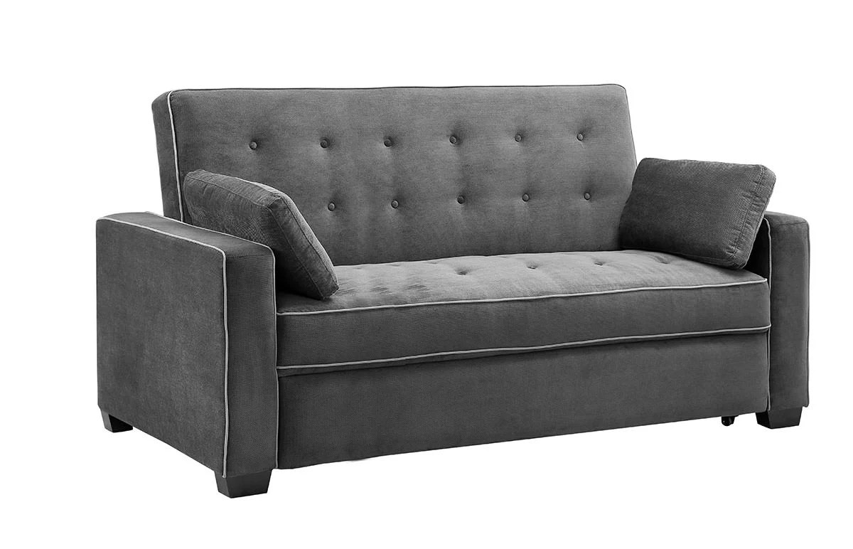 Sleeper Loveseat Queen Sofa