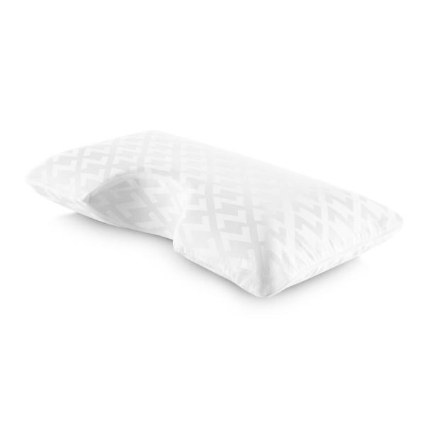 z tencel shoulder pillow covers by malouf
