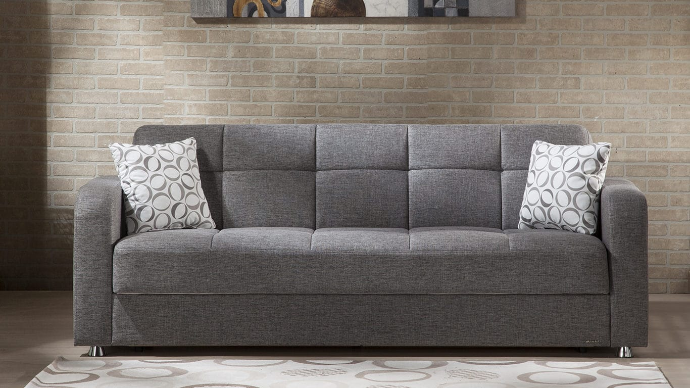 Tufted Sleeper Sofa Living Room Furniture