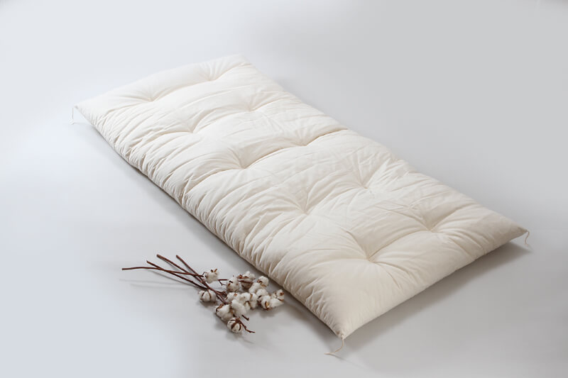 Medium image of japanease cotton futon mattress