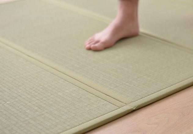 foldable tatami mat