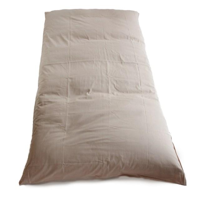 japanese futon mattress cover wazarashi