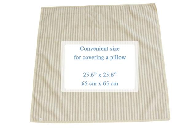 Imabari towel cover