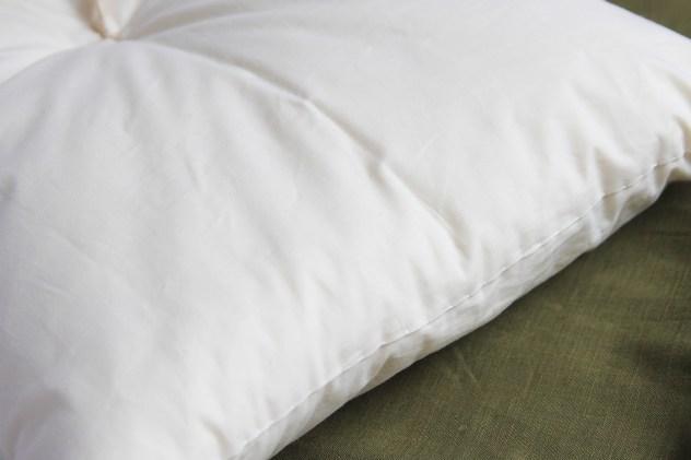 pillow_topper hand made