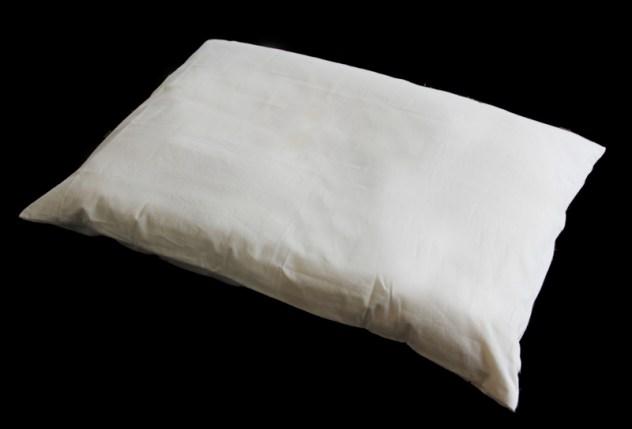 cover for handmade pillow