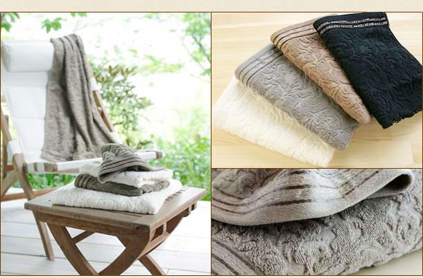 Imabari towel futon tokyo