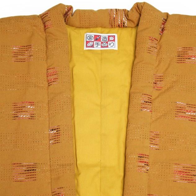 japanese yakko vest jacket