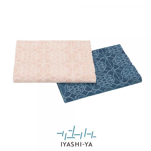 japanese light weight blanket pink