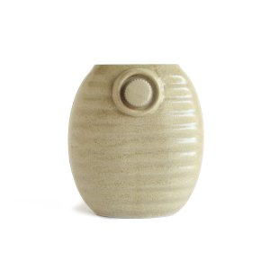 Japanese ceramic hot water bottle