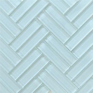 Love this tile for a backsplash.