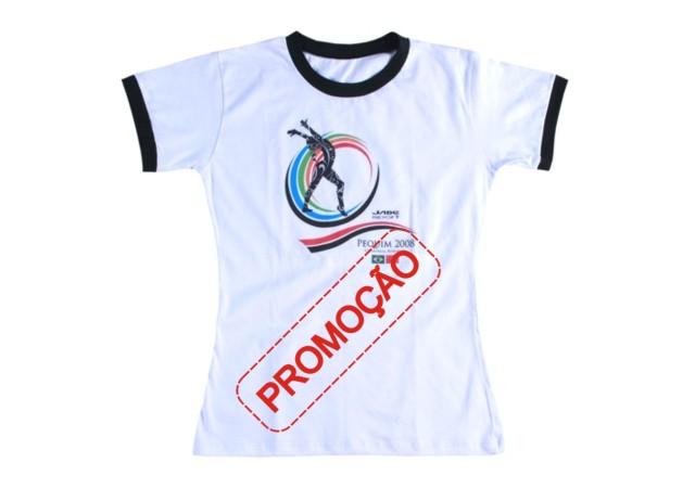 Camiseta em promoção no site da Jade Barbosa