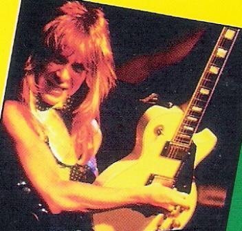 """Foto da capa de """"Quiet Riot:The Randy Rhoads Years"""""""