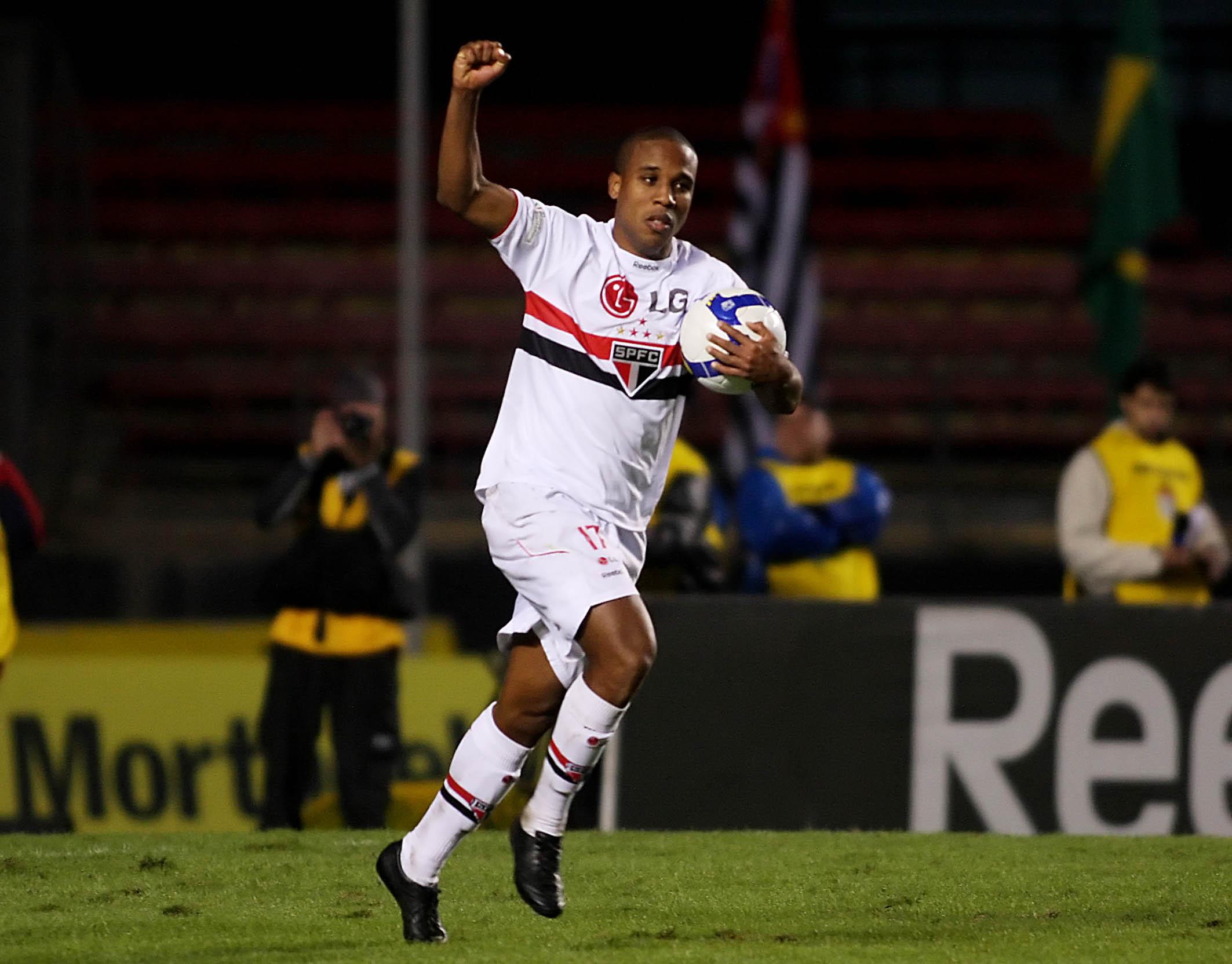 Borges salvou o tricolor da derrota FOTO: divulgação VIPCOMM