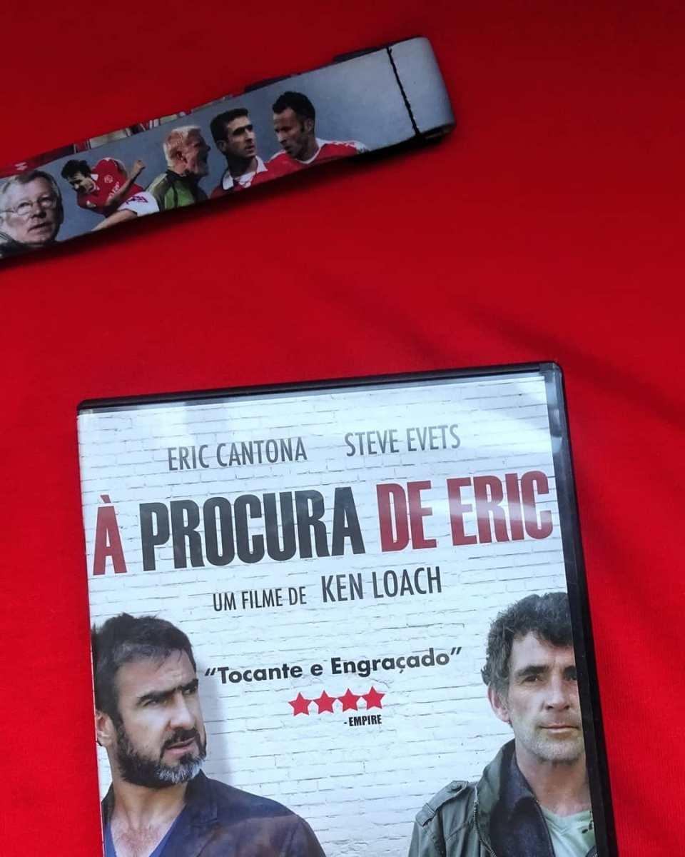 Voir le film · publicité · marie et les naufragés. Eric Cantona Em A Procura De Eric Fut Pop Clube