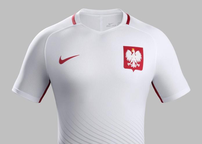 Polônia (Nike)