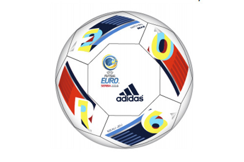 Фото Мяча 2016 Евро