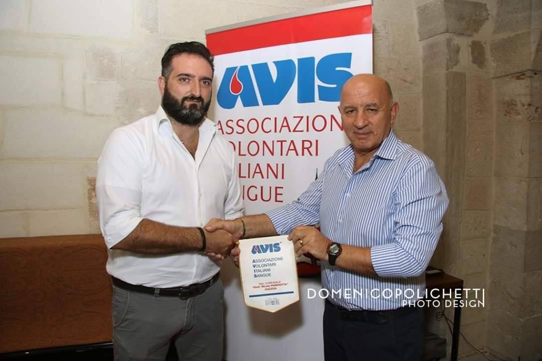 Florigel Andria – Itria Footbal Club è sfida #donaconAvis