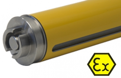 REER EXPLOSION PROOF SAFETY LIGHT CURTAINS
