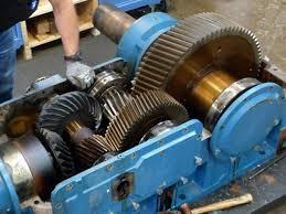 gearbox repair 3