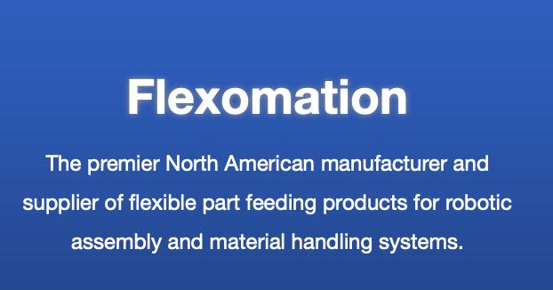 Flexomation Material Handling Systems