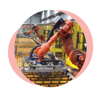 Material Handling Futura Automation