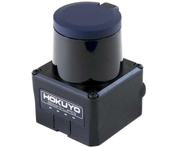 Hokuyo-UST-20LX
