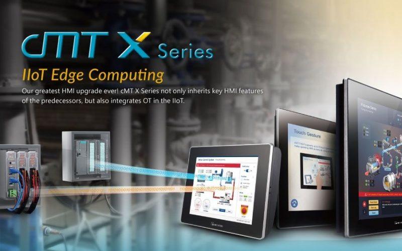 CMT X Series