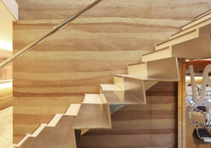 Arquitetura De Taipa De Pilo Parte 1 Futura