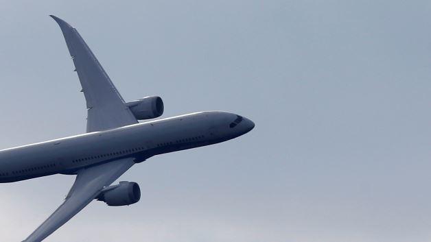 aereo boeing 777
