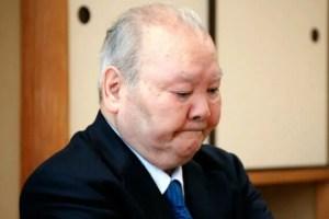 加藤一二三・九段(ひふみん)引退