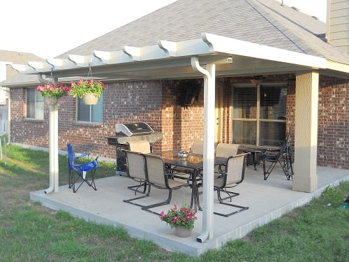 why patio covers are superior to awnings