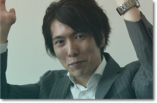 大澤昇平の顔の画像