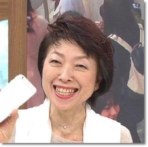 平野早苗の顔の画像