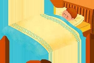 子供の成長や集中力がUPする睡眠習慣を紹介 ママの眠りの実態も002