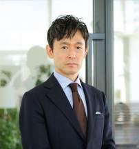 瀧 靖之先生