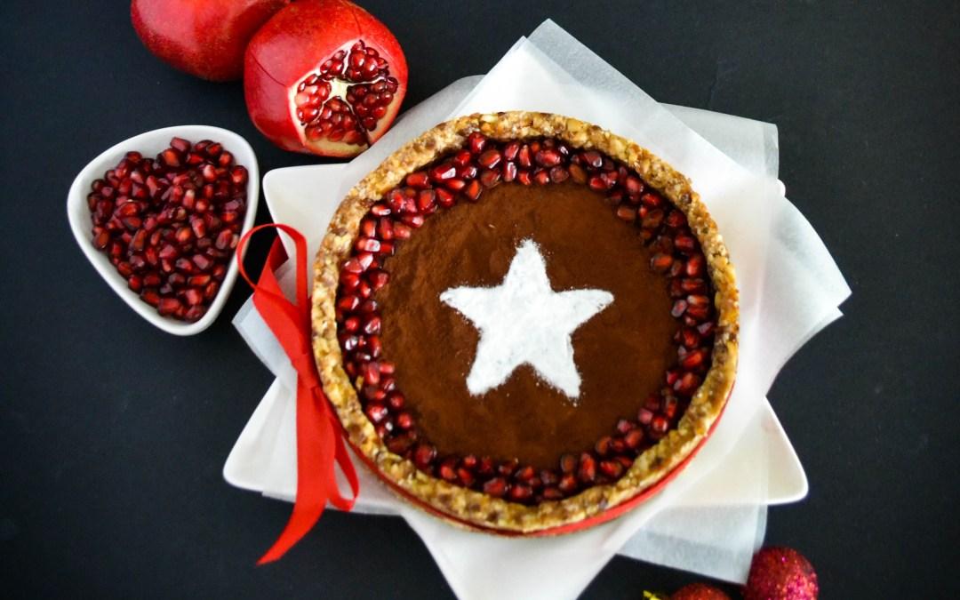 Vegán csokitorta és más karácsonyi receptek a MarieClaire-ben