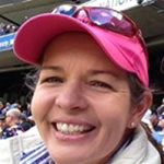 Jane Tincknell