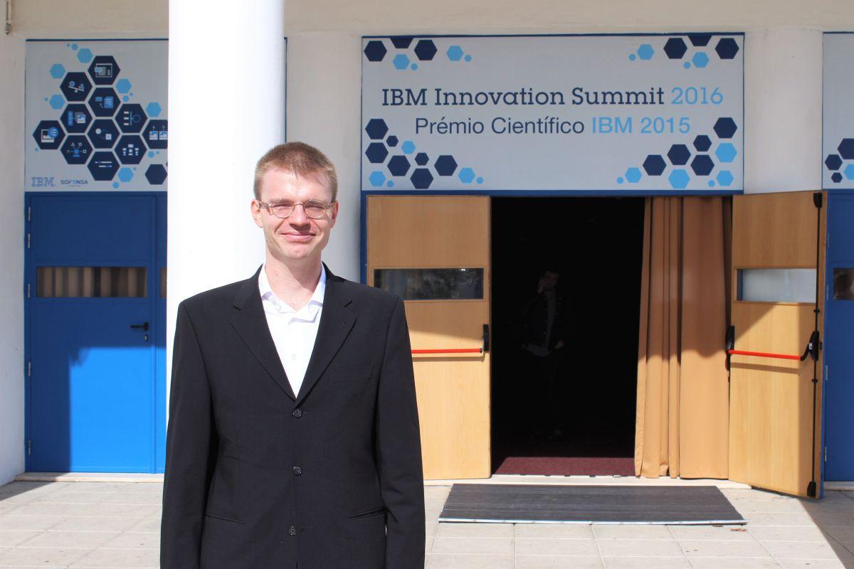 Matthias Knorr IBM