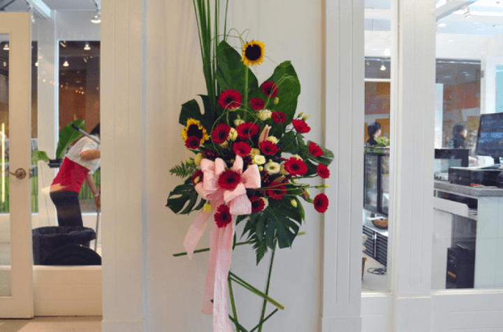 The Best Out Of Flower Delivery Services