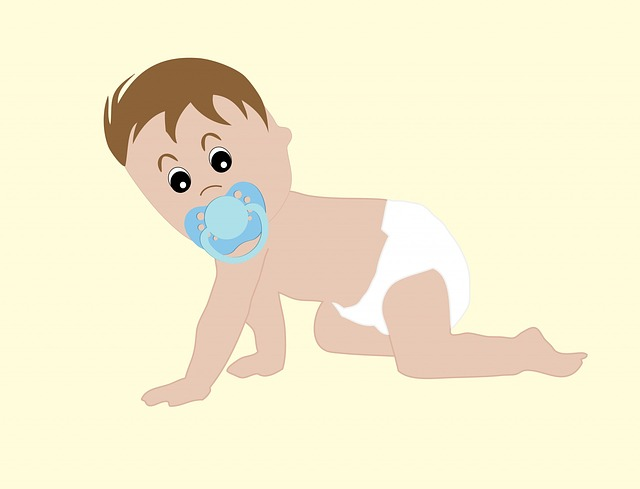 A Quick Guide to The Right Disposable Nappies