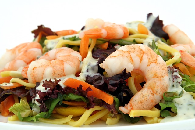 110 healthiest Chinese food