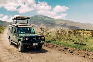 The Best of experiences in Tanzania Luxury safari tours