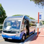 1 million passengers a month for MyCiti?