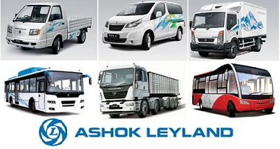 Ashok Leyland Multibagger Stock