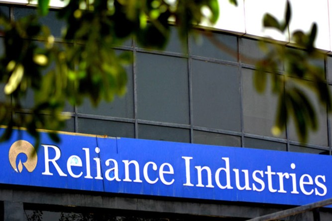 reliance industries 1