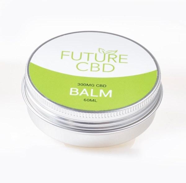 CBD Balm (60ml/300mg) 1