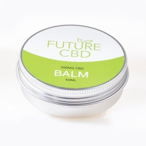 CBD Balm (60ml/300mg) 1