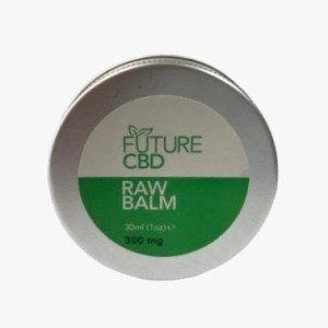 CBD Raw Balm (30ml:300mg)